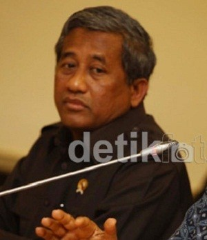 M Nuh : Semua Pihak Very Welcome Saat Sosialisasi Kurikulum 2013