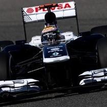 Maldonado dan Williams Pede Tatap Musim Baru