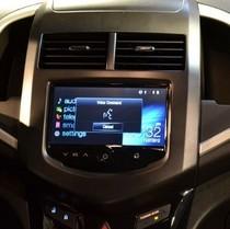Mobil Chevrolet akan Diperintah Siri