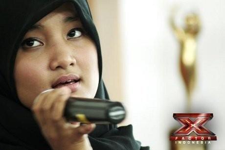 Ayah Nasihati Fatin \X-Factor\ Agar Selalu Jaga Kesederhanaan
