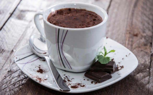 Hasil gambar untuk coklat panas