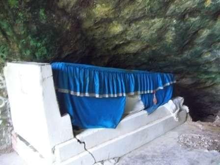 Makam Siti Nurbaya di Padang (yun damayanti/d'Traveler)