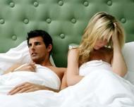 5 Masalah Seks Paling Memalukan untuk Pria