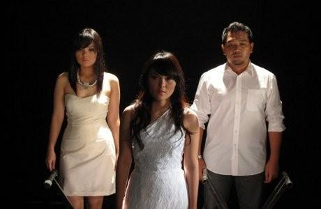 Homogenic Raih 3 Piala Voice Independent Music Awards 2013