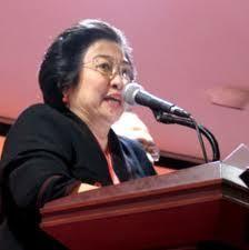 Megawati: Kita Negara Kaya Minyak, Kok Malah Impor?