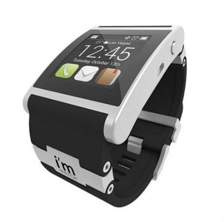 Jam tangan pintar yang diklaim the real smartwatch (ist)