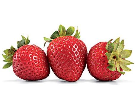 Pilek Dan Gatal Gatal Karena Alergi Atasi Dengan Strawberry Segar