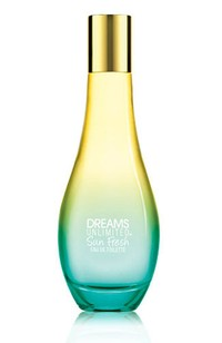 1. Body Shop Dreams Unlimited Sun Fresh