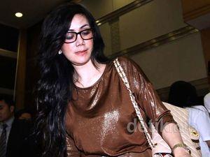 Ibunda Raffi Ahmad Mengadu ke Komisi III