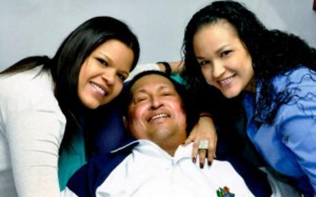 Presiden Venezuela Hugo Chavez Meninggal Dunia