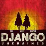 Django Unchained & Ted Pimpin Nominasi MTV Movie Awards 2013