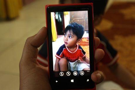 Nokia Lumia 920: Kolaborasi Epik Kamera & Windows Phone 8