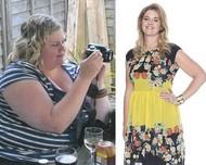 Berat Wanita Ini Susut 45 kg Demi Tampil Cantik di Hari Pernikahan