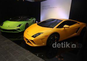 Lamborghini Luncurkan Gallardo Terbaru