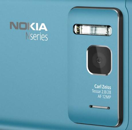 Nokia cam (Ist.)
