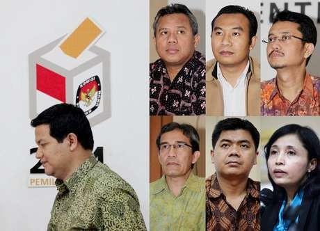 Diadukan ke DKPP, KPU: Kami Hormati Langkah Bawaslu
