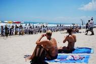 Turis Australia Takut Kena DBD di Bali