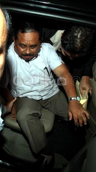 Luthfi Hasan Jadi Tersangka Kasus Pencucian Uang