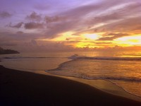 Pantai Werur