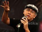 Iwan Fals Hibur Ribuan Oi di PRJ