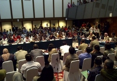 Jokowi Cium Aroma Kepentingan di Balik Kritik Program KJS