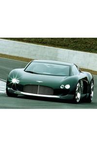 1. Bentley