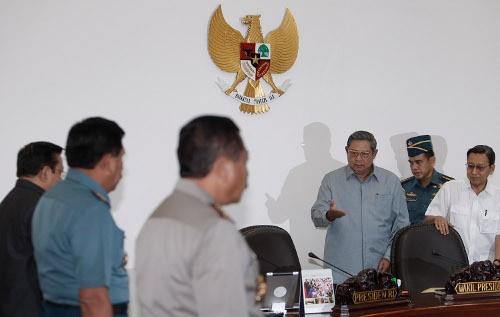 SBY: Penyelidikan Kasus LP Cebongan Harus Transparan dan Akuntabel