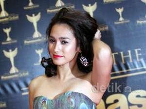 Alexandra Gottardo Akan Syuting ke NTT