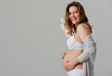 Benarkah Payudara Bakal Lebih Besar Saat Hamil Bayi Perempuan