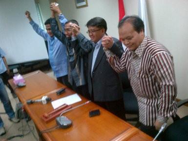 PKS Bersikukuh Tolak Asas Tunggal Pancasila di RUU Ormas