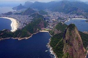 Buntut Pemerkosaan, Keamanan Turis di Rio de Janeiro Diragukan