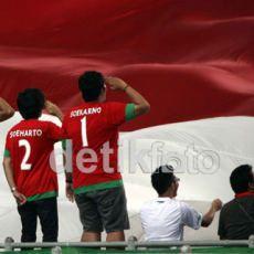 Politik sebagai Panglima Sepakbola Indonesia