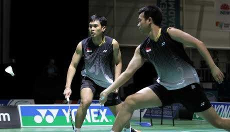 Ahsan/Hendra (badmintonindonesia.org)