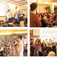 Kupas Tuntas Komunitas dalam #BloggerBicara