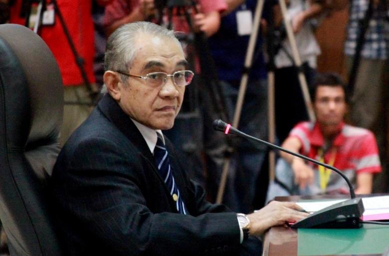 KY Terus Kejar Hakim Agung Imron & Nyak Pha di Kasus Pemalsuan Vonis
