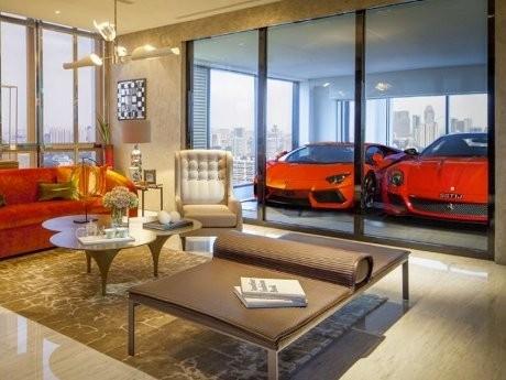 7100 Koleksi Gambar Rumah Beserta Mobil Mewah Terbaik