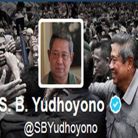 Menyoal Twitter Pak Presiden