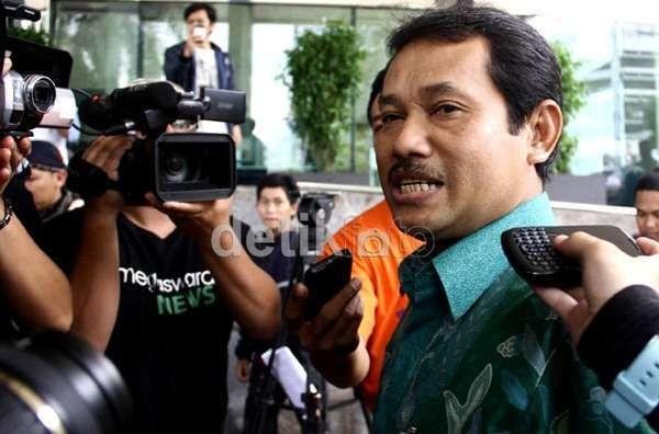 KPK Kembali Panggil Bupati Bogor Terkait Kasus Hambalang