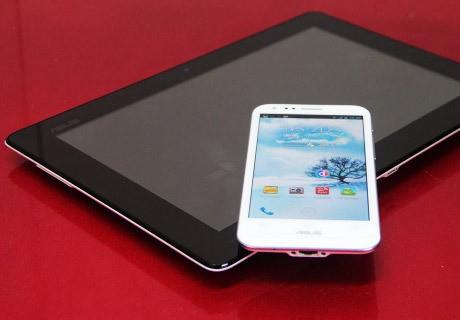 Asus Padfone 2, Ketika Smartphone & Tablet Dikawinkan