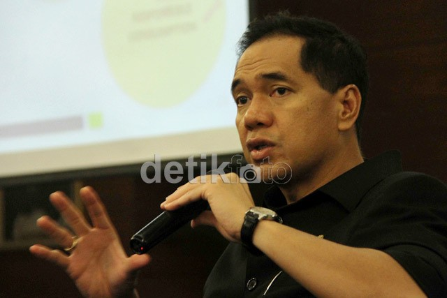 Ketua PD: Gita Wirjawan-Jokowi Pasangan Saling Melengkapi