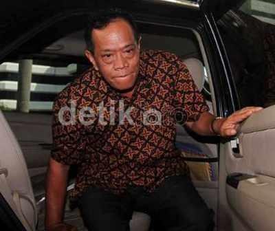 Tahun 2003, Ketua DPRD Bogor Iyus Djuher Punya Banyak Tanah dan Mobil