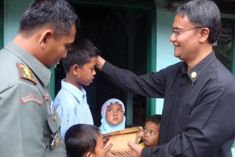 SBY Kagumi Keteguhan Tasripin