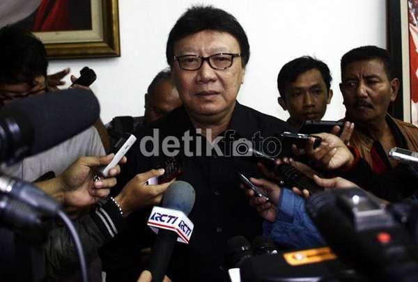 PDIP Minta \Penyerbuan\ Oknum TNI ke Kantor DPP Lenteng Agung Diusut