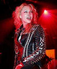 5 Vokalis Metal Perempuan Terpopuler