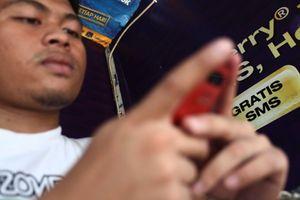 Promosi dengan SMS Berantai, Calon Pejabat Harus Rogoh Rp 8 Miliar