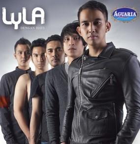 \Dengan Hati\: Album Pemanasan Lyla Sebelum Karya Baru