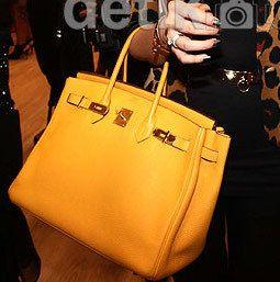 Jakarta - Saking mahalnya produk-produk tas bermerek seperti Hermes 232845fd12