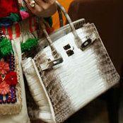 Tas Hermes Seharga Rp 1 Miliar Berbahan Kulit Buaya Himalaya ca83478bda