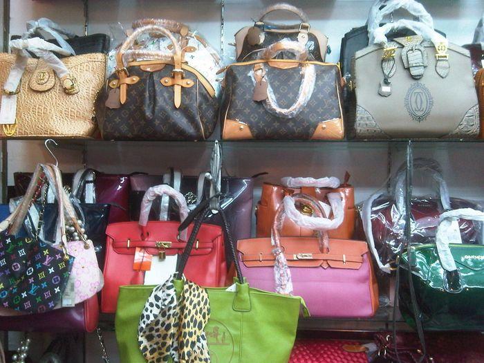 Tas Hermes Abal-abal Dijual Rp 250.000 di Tanah Abang 847ff6ec23