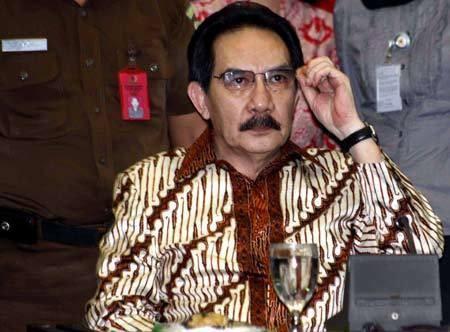 Uji Materi Soal PK, Antasari Ajukan Saksi Ahli Utama Susno Duadji
